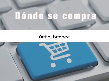 arte bronce