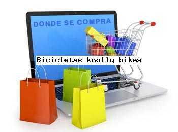 bicicletas knolly bikes