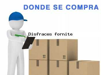 disfraces fornite