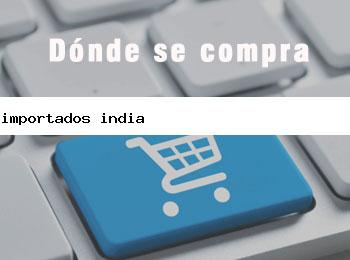importados india