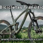 Bicicletas transition