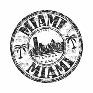 donde se compra colecciones sellos miami