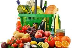 Lo más Vendido Alimentos y Bebidas