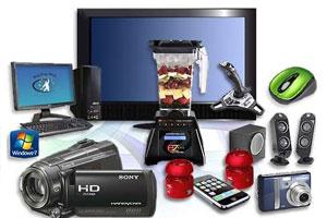 Lo más Vendido Electrónica y Dispositivos