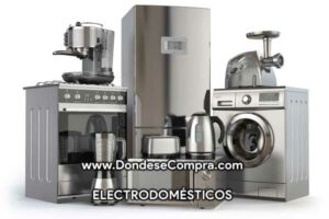 Comprar Electrodomésticos