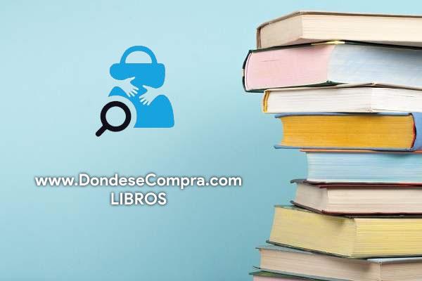 Comprar Libros Online