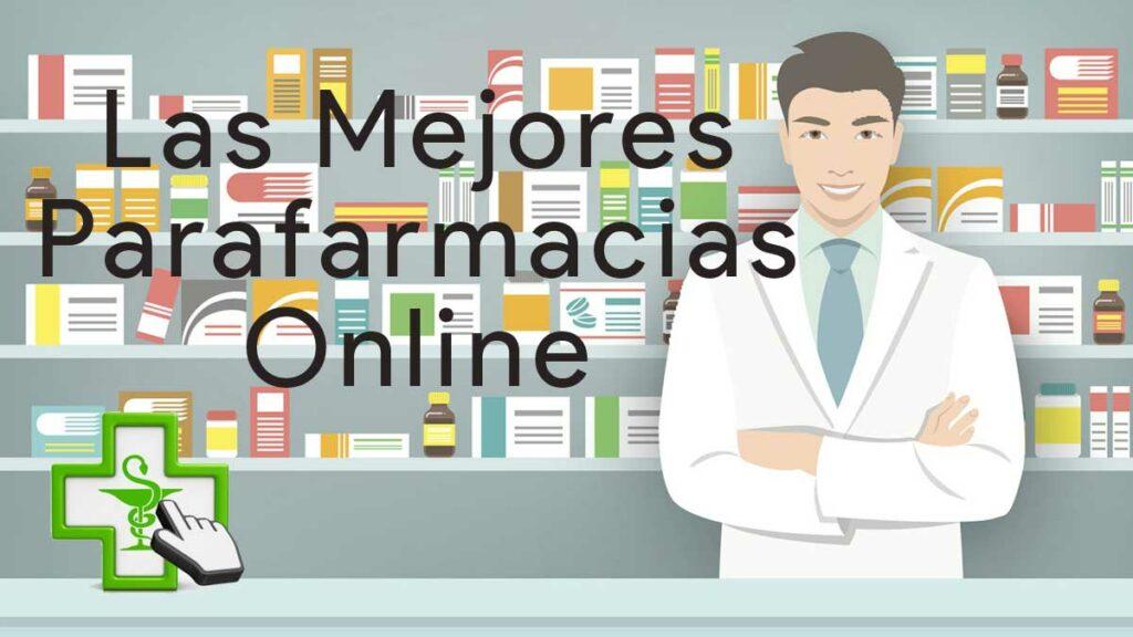 mejores parafarmacias online