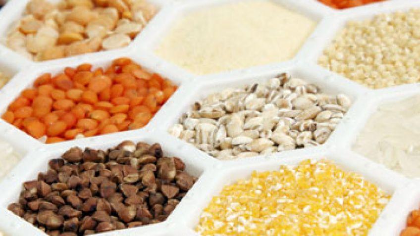 alimentos cereales