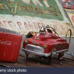 Antiguedades coches