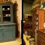 Antiguedades muebles