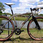 Bicicletas lynskey titanium bikes