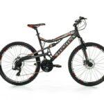 Bicicletas moma equinox