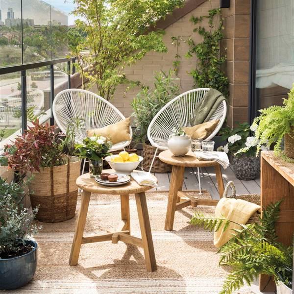 decoracion muebles sillas