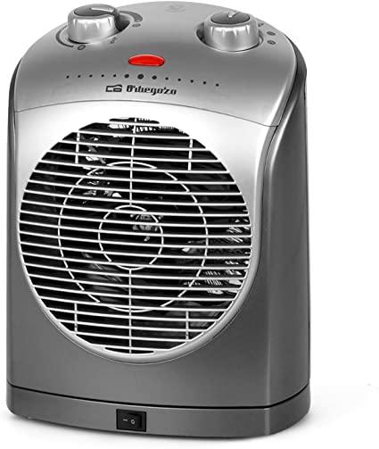 electrodomesticos calefactores de aire