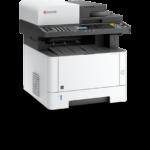 Electronica impresoras kyocera