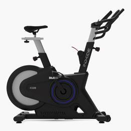 gimnasio maquinas bicicletas