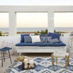 Hogar terraza y jardin cojines