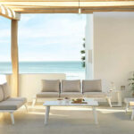 Hogar terraza y jardin muebles