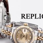 Imitaciones relojes