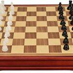 Juegos de mesa ajedrez