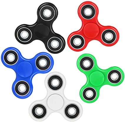 juguetes spinner