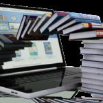 Libros en internet