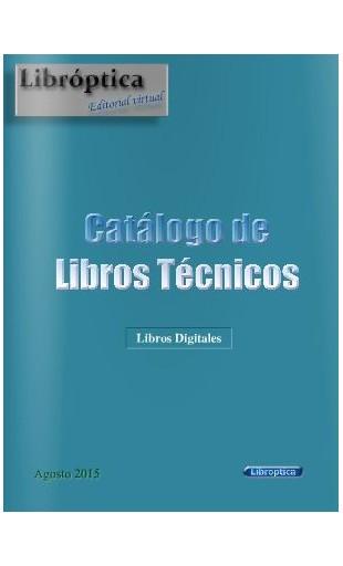 libros tecnicos