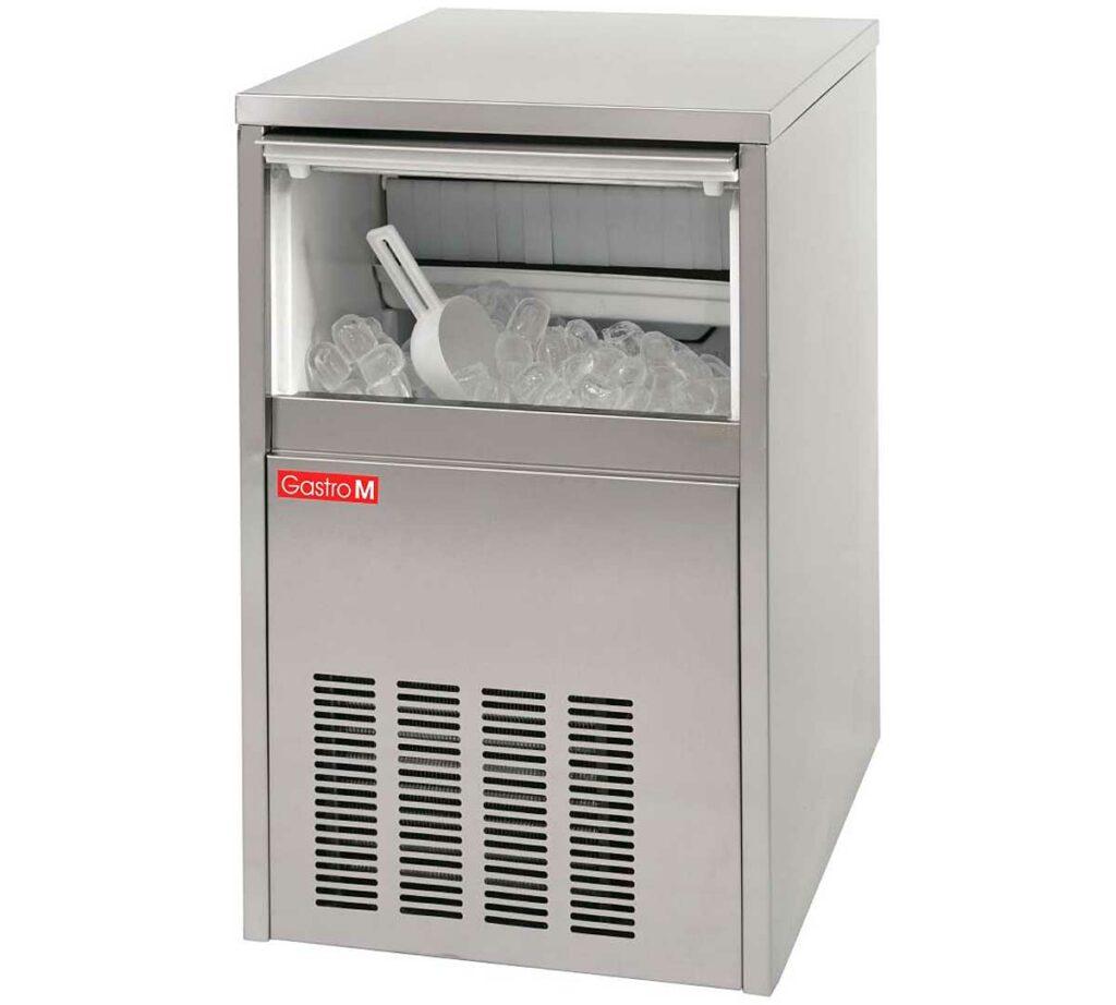 maquinas hielo