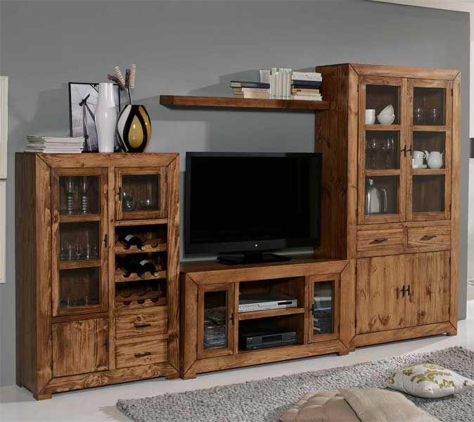 Donde se compra muebles rusticos