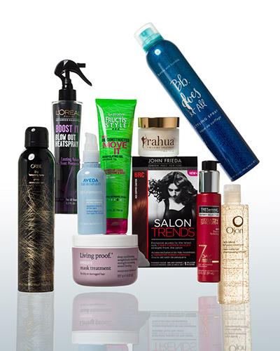productos belleza cabello