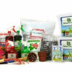 Productos jardineria fertilizantes