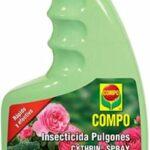 Productos jardineria insecticidas