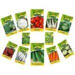 Productos jardineria semillas