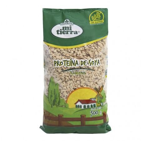 proteina de soya