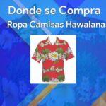 Ropa Camisas Hawaianas