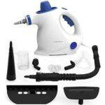 Comforday Steam Cleaner Limpiadores de Vapor b07r1yrb3v