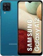 Samsung Galaxy A12 Smartphone 128GB 4GB RAM Dual Sim b08q8knsnn