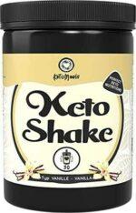 KetoMeals Keto Shake Vainilla (25 porciones) Keto b07nl7kb1x