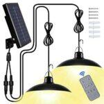 Luz Solar Exterior Focos LED Exterior Solares con b0946gwlv9