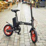 BEEPER Ivélo Bicicleta Eléctrica Unisex Adulto b07gl1jqlt
