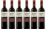 Beronia Crianza Vino D.O.Ca. Rioja 6 botellas de 750 b07b382smb