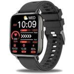 "Sudugo Smartwatch 1 69"" Táctil Reloj Inteligente b09b38pzg4"