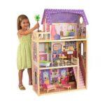KidKraft 65092 Casa de muñecas de madera Kayla para b002ztf93m